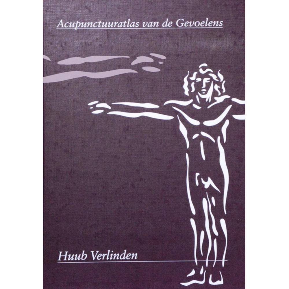 Acupunctuuratlas Van De Gevoelens