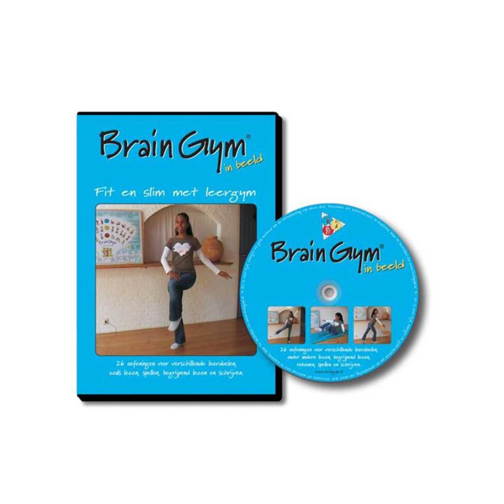 BrainGym In Beeld