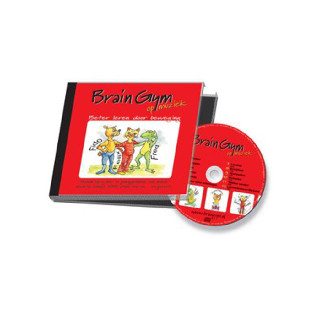 BrainGym Op Muziek