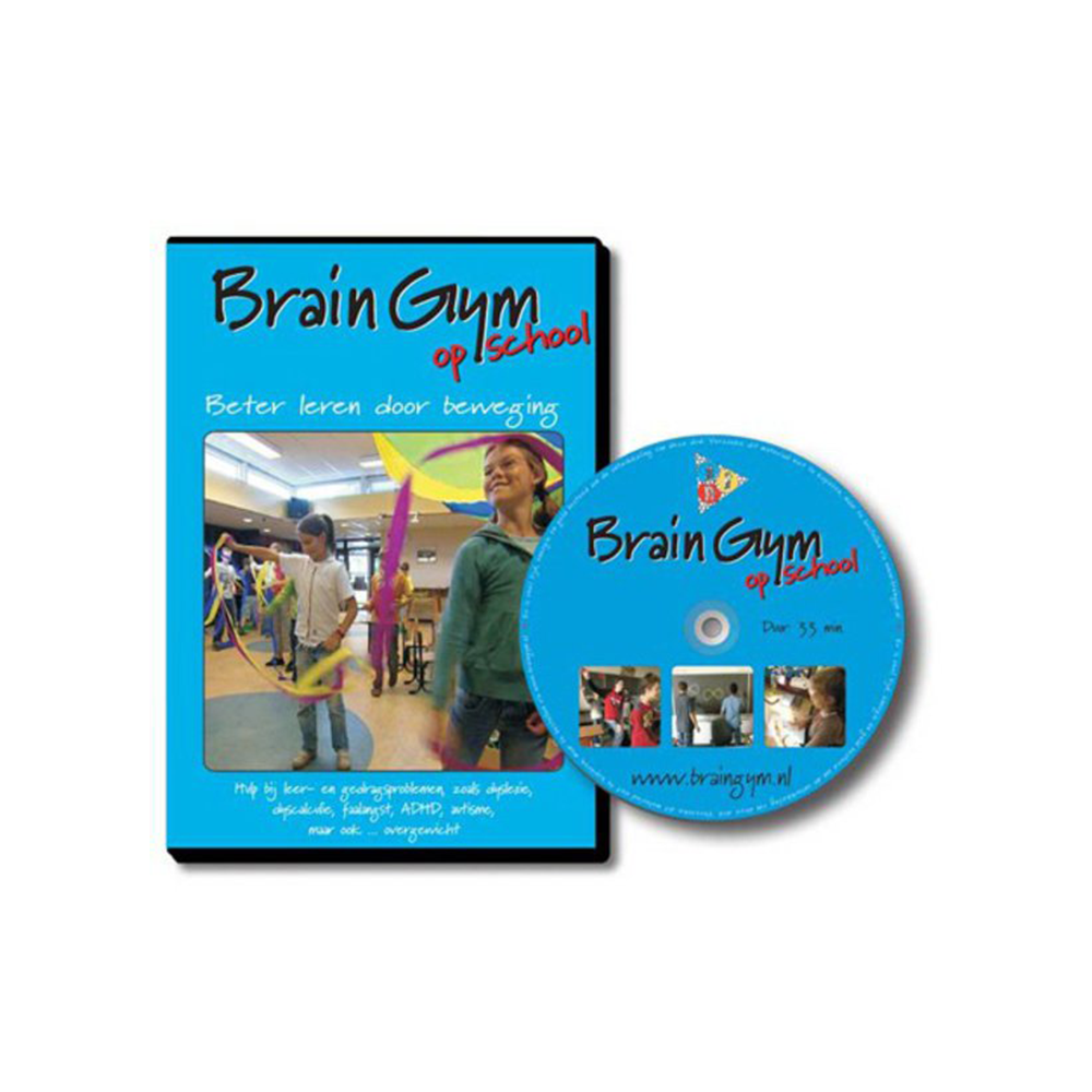 BrainGym Op School