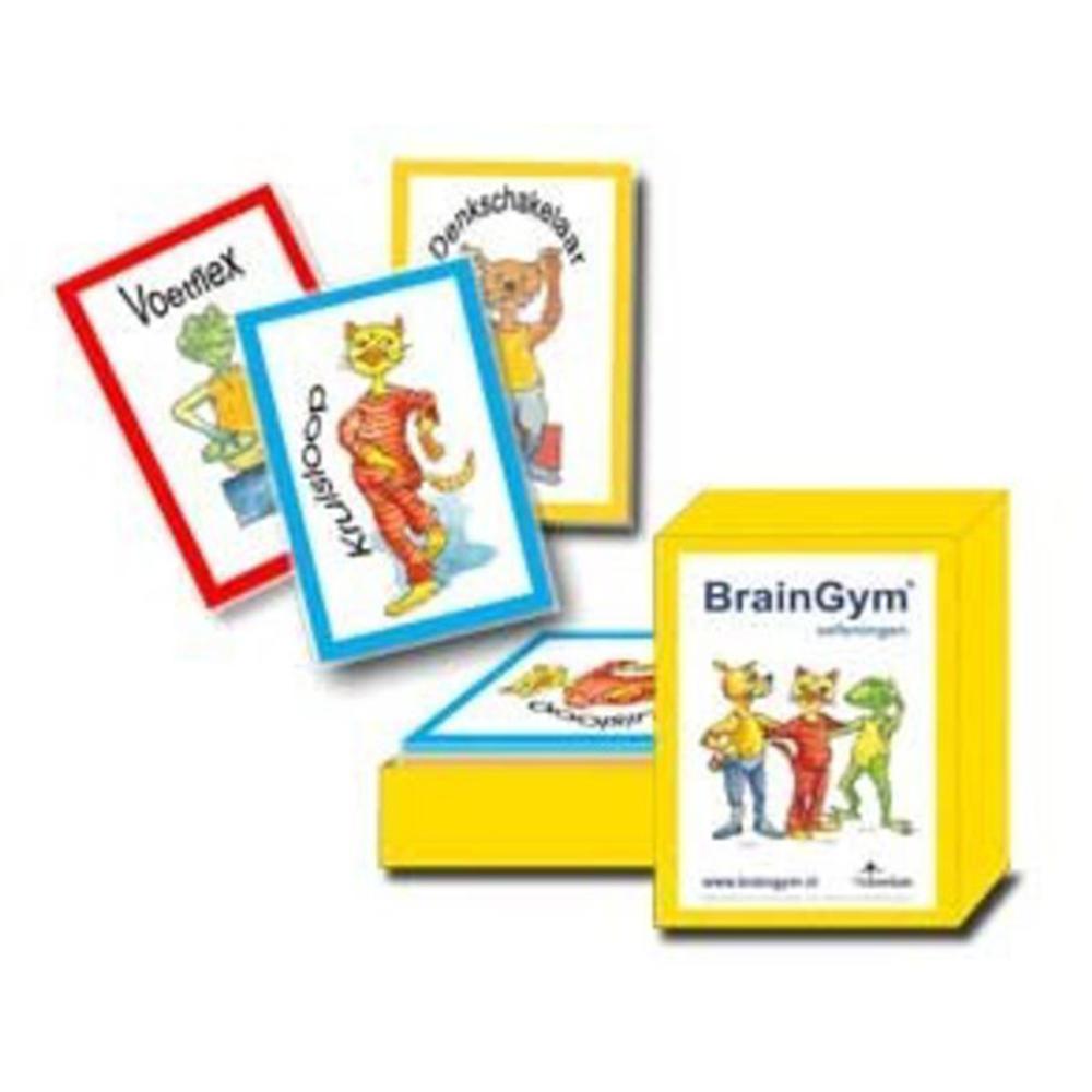 Dierenkaartspel (NL)