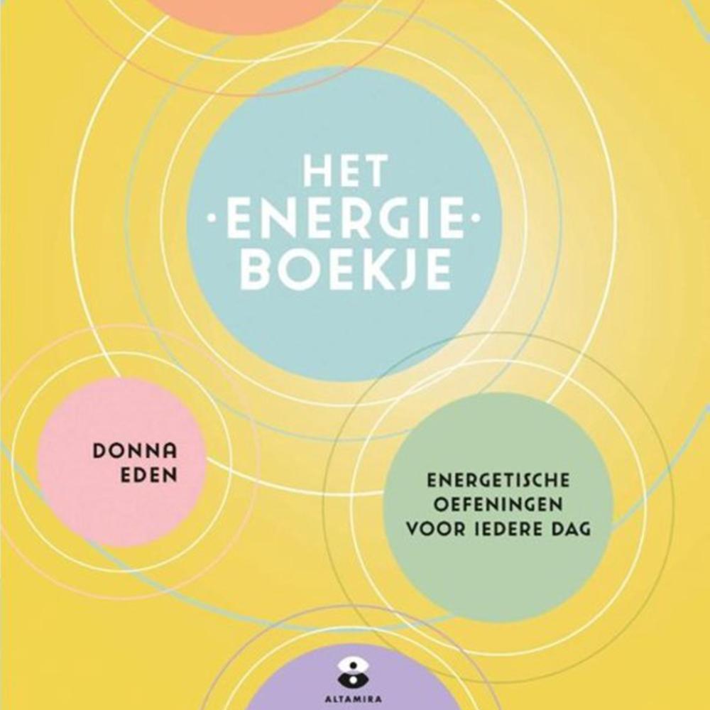 Het Energieboekje