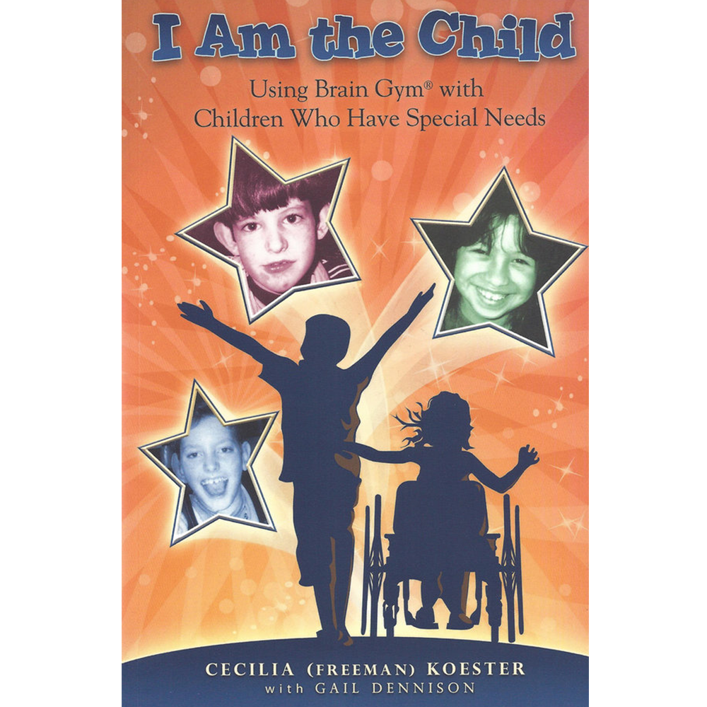 I Am The Child (boek – Engels)