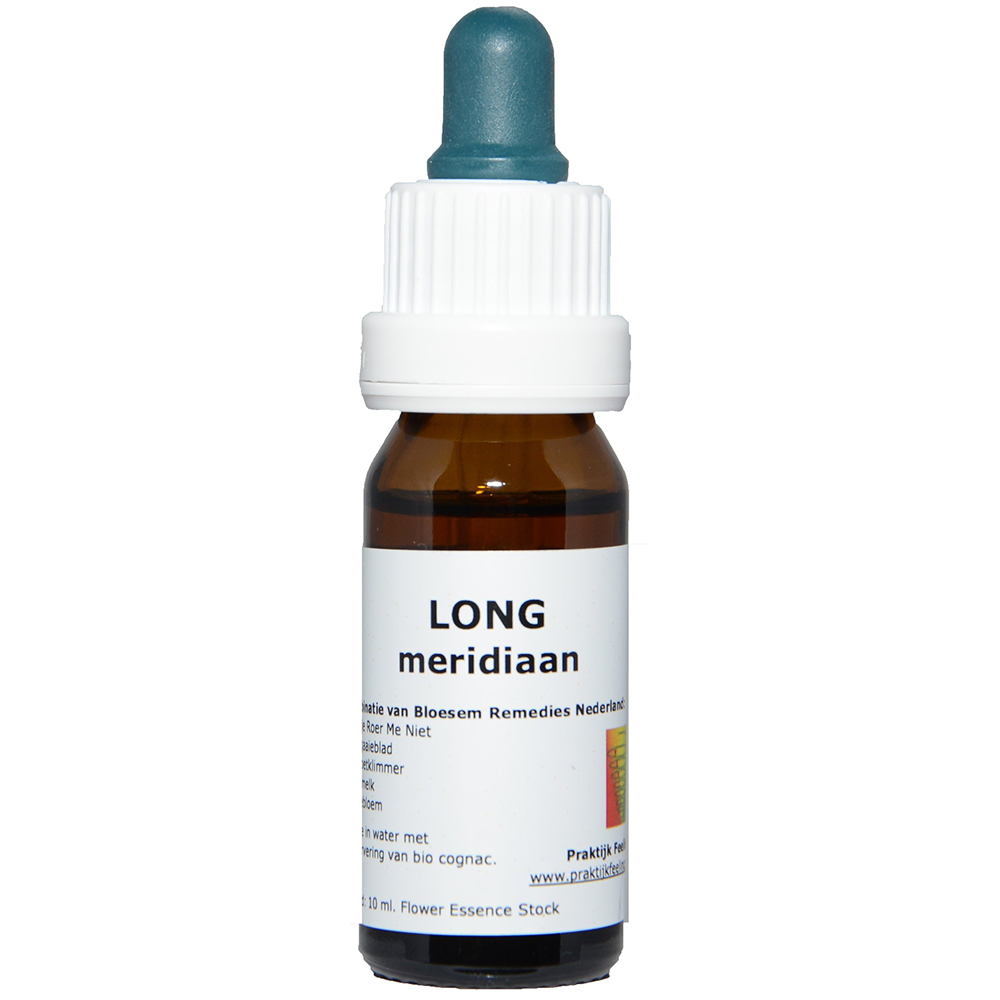 Meridianen Remedies Long