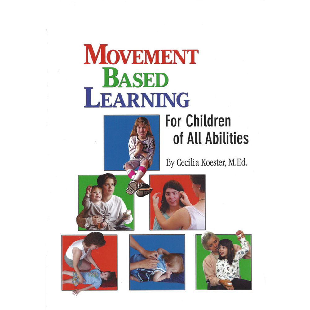 Movement Based Learning (boek – Engels)