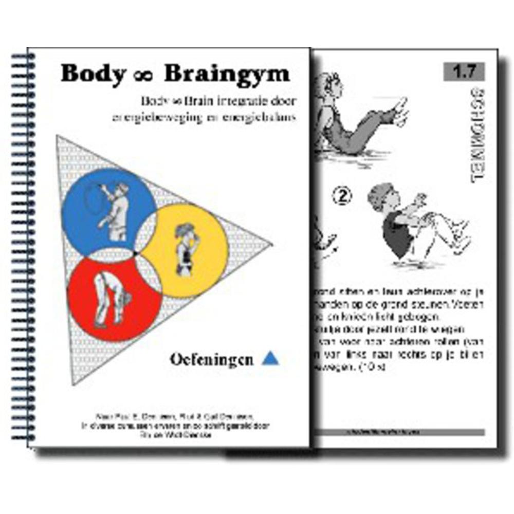 Oefeningenboekje