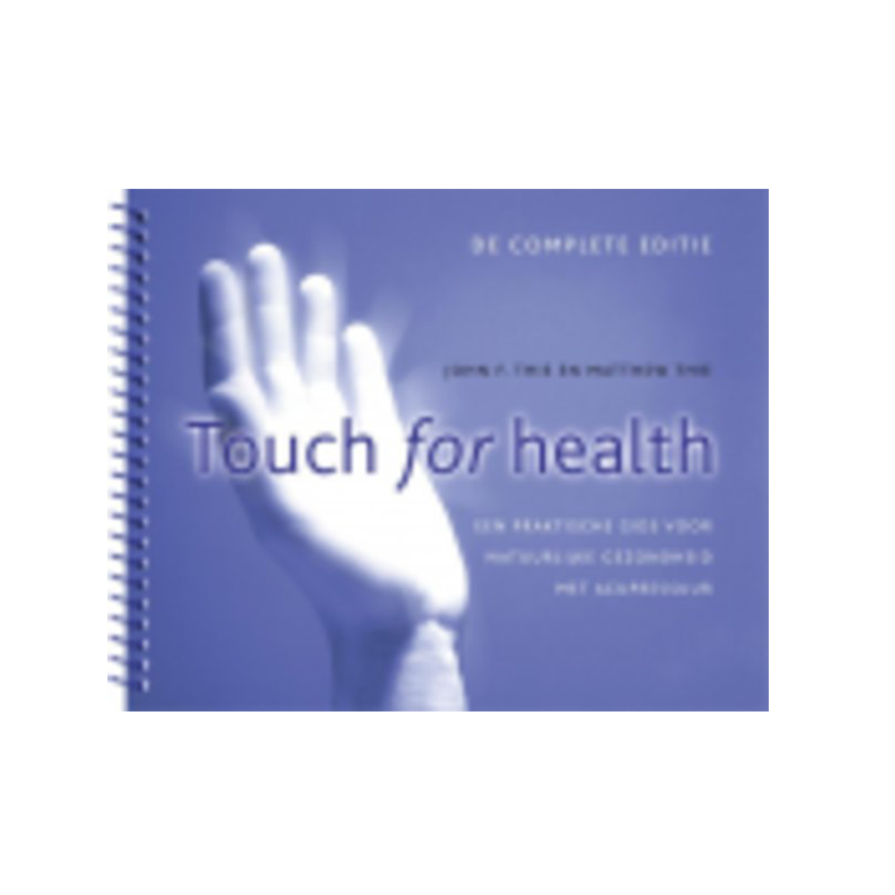 Touch For Health (Nederlands)