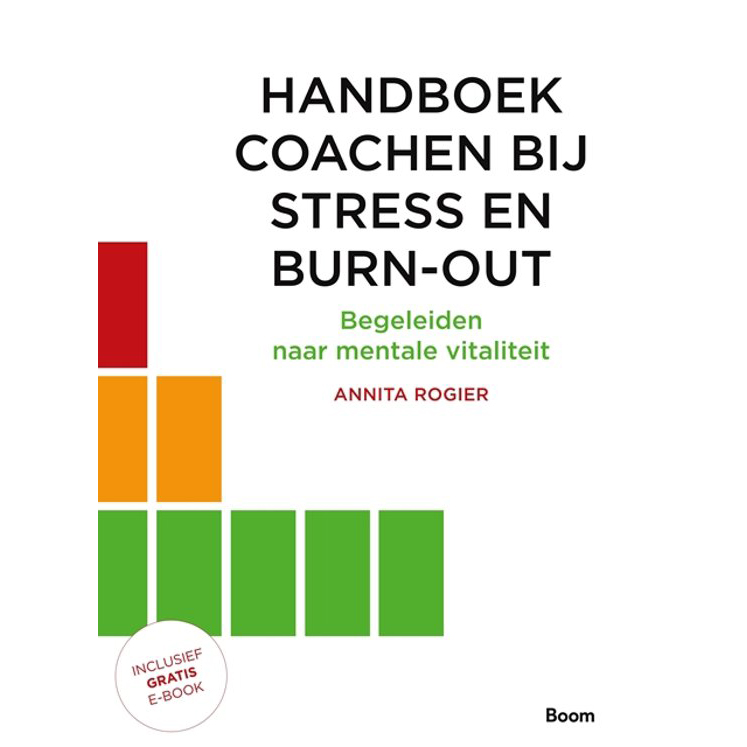Handboek Coachen Bij Stress En Burn-out