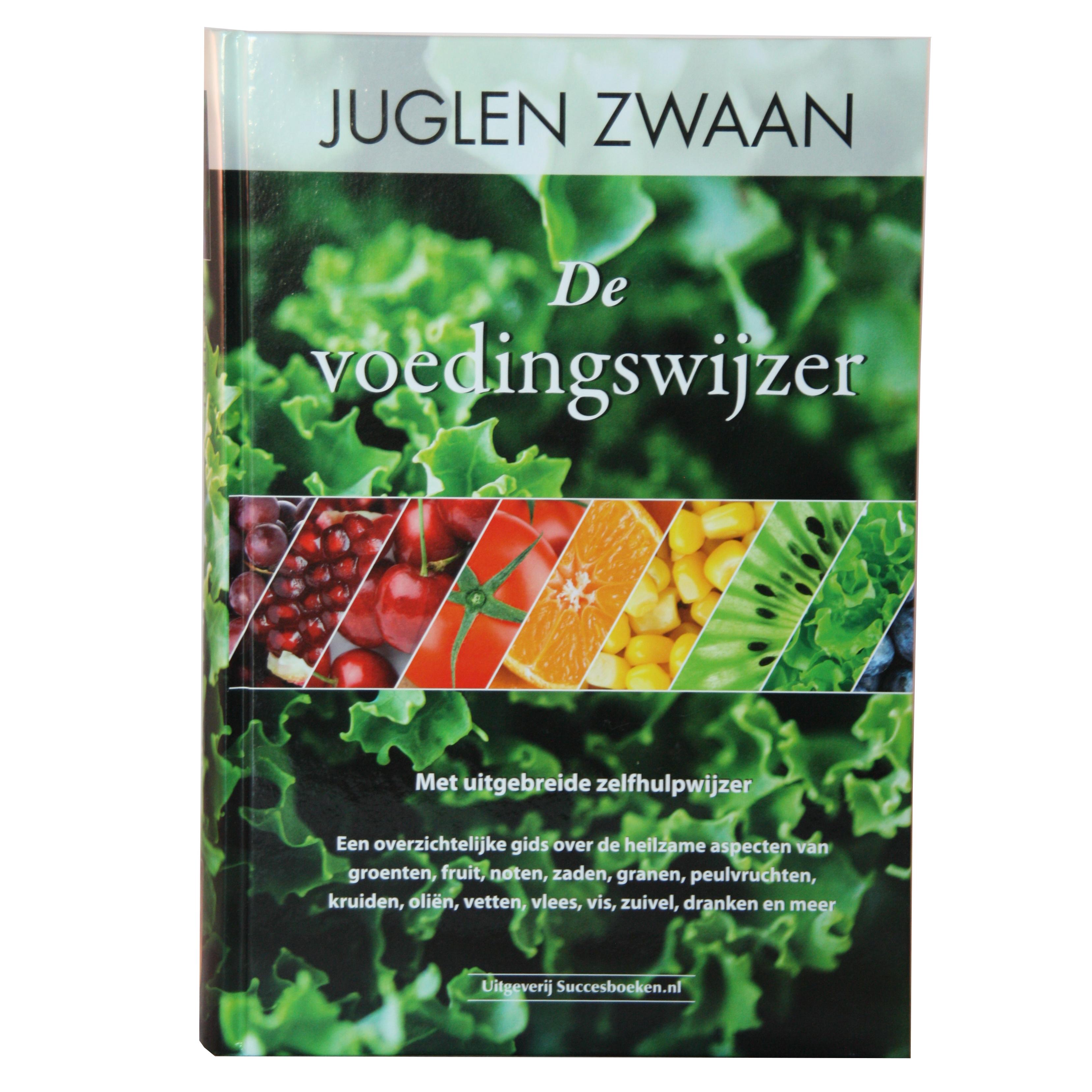 De Voedingswijzer | Juglen Zwaan