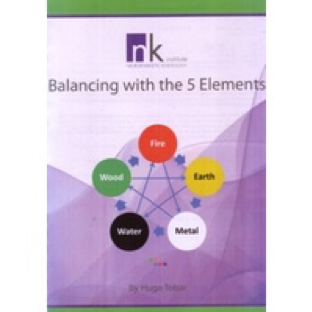 Balancing With The 5 Elements – Hugo Tobar