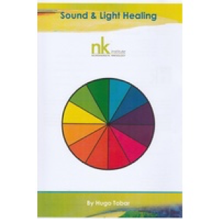 Sound & Light Healing  – Hugo Tobar