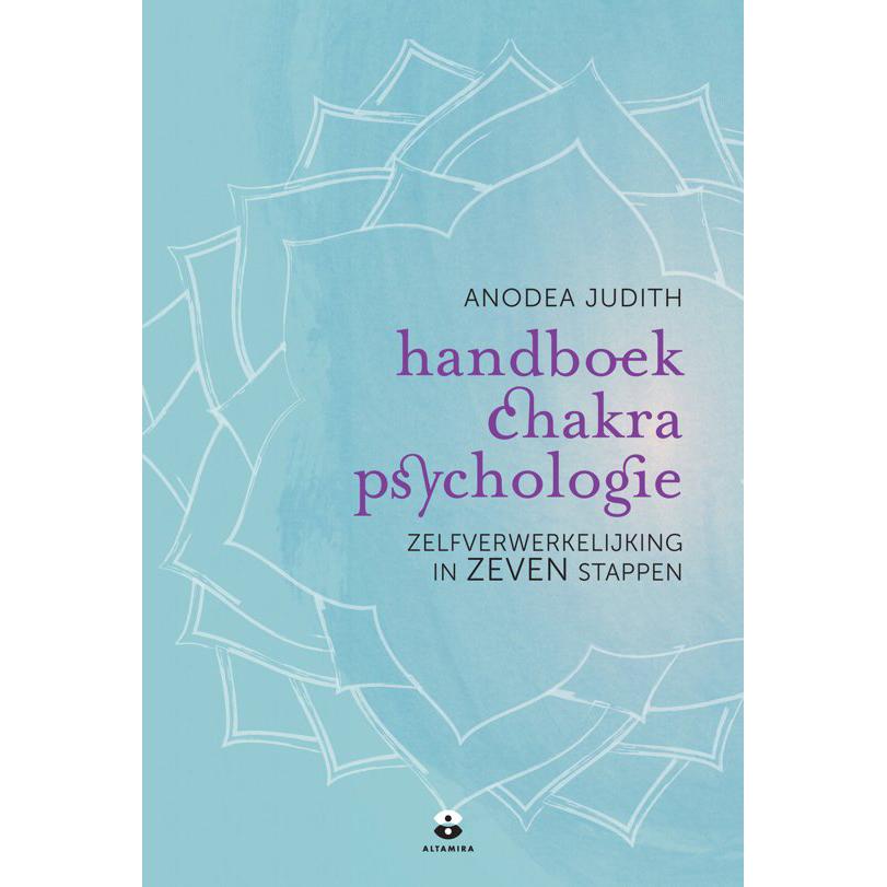 Handboek Chakra Psychologie | Anodea Judith