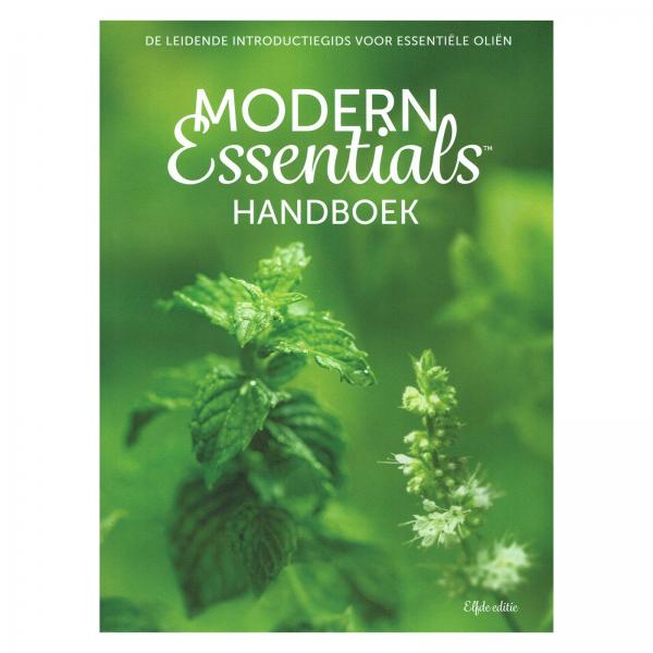 Modern Essentials Handboek – Elfde Editie