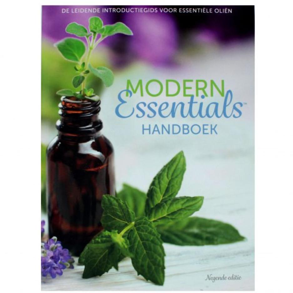 Modern Essentials Handboek – Negende Editie