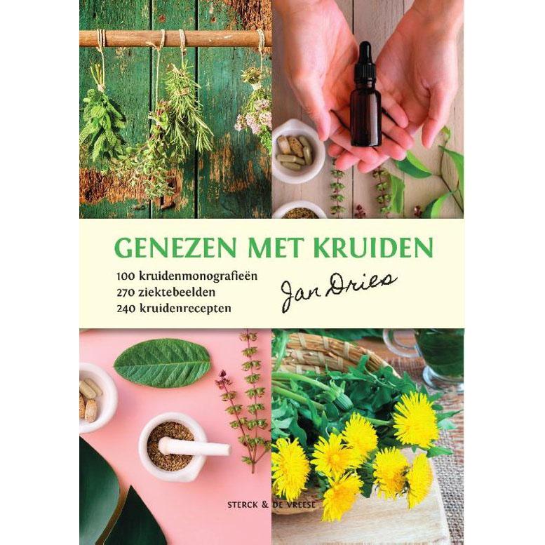 Genezen Met Kruiden – Jan Dries