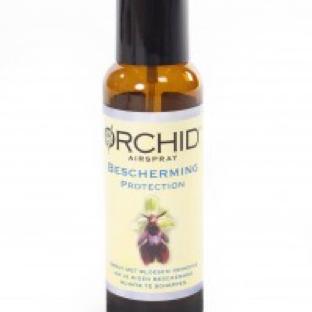 Orchid Airspray | Bescherming