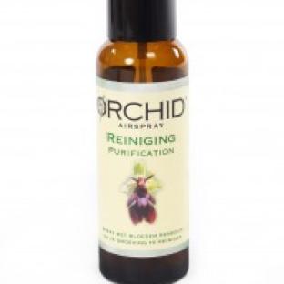 Orchid Airspray | Reiniging