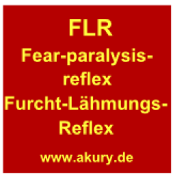 Frequentiechip Fear-paralysis Reflex