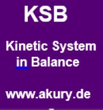 Frequentiechip Kinetisch Systeem In Balans