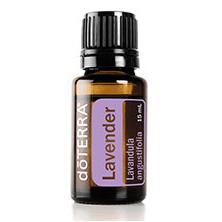Etherische Olie Lavender