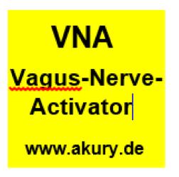 Frequentiechip Nervus Vagus