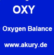 Frequentiechip Zuurstof